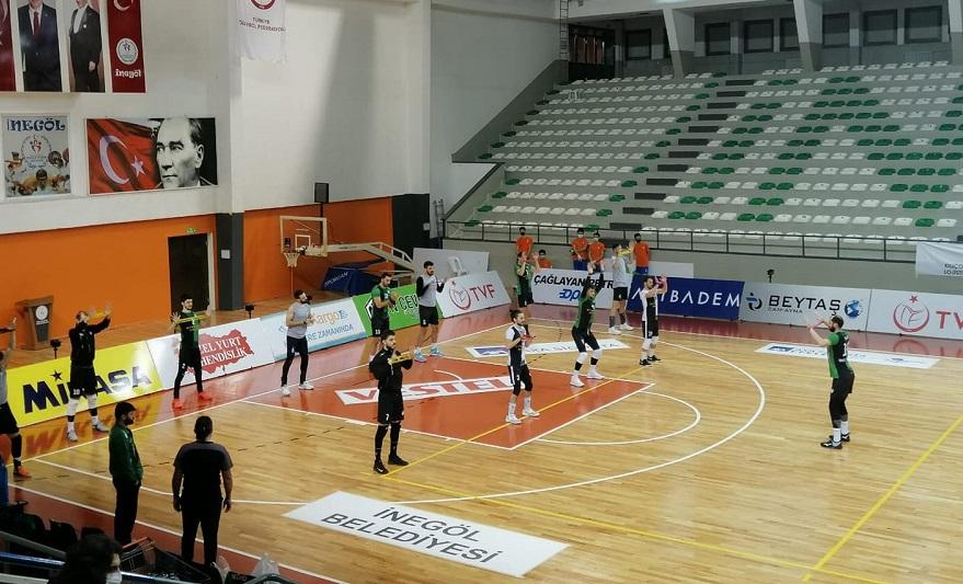 Solhanspor Erteleme Maçında 3-0 Kaybetti