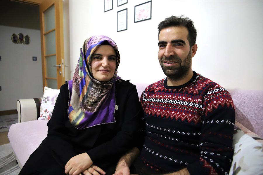 Babası Okutmadı, Evlendikten Sonra Üniversiteli Oldu