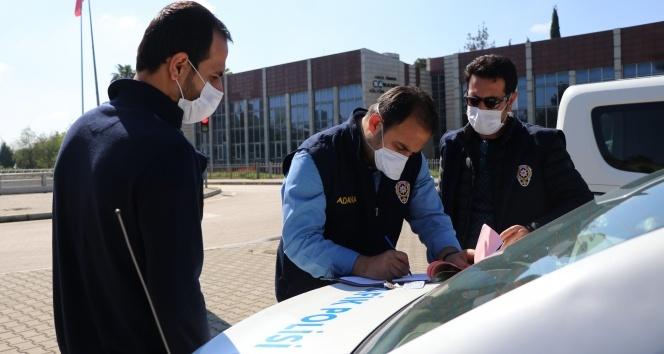 Bingöl'de 40 Kişiye 126 Bin TL Ceza Kesildi