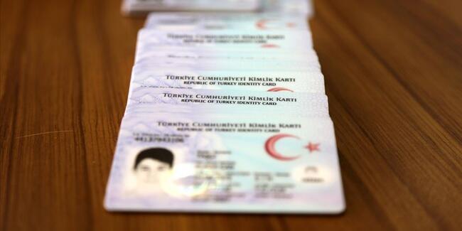 Kimlik, Ehliyet Ve Pasaport Yenilemeye İlişkin Açıklama
