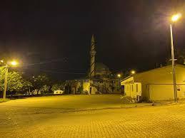 Mirzan Camii 25 Yıllığına Müftülüğe Devredildi