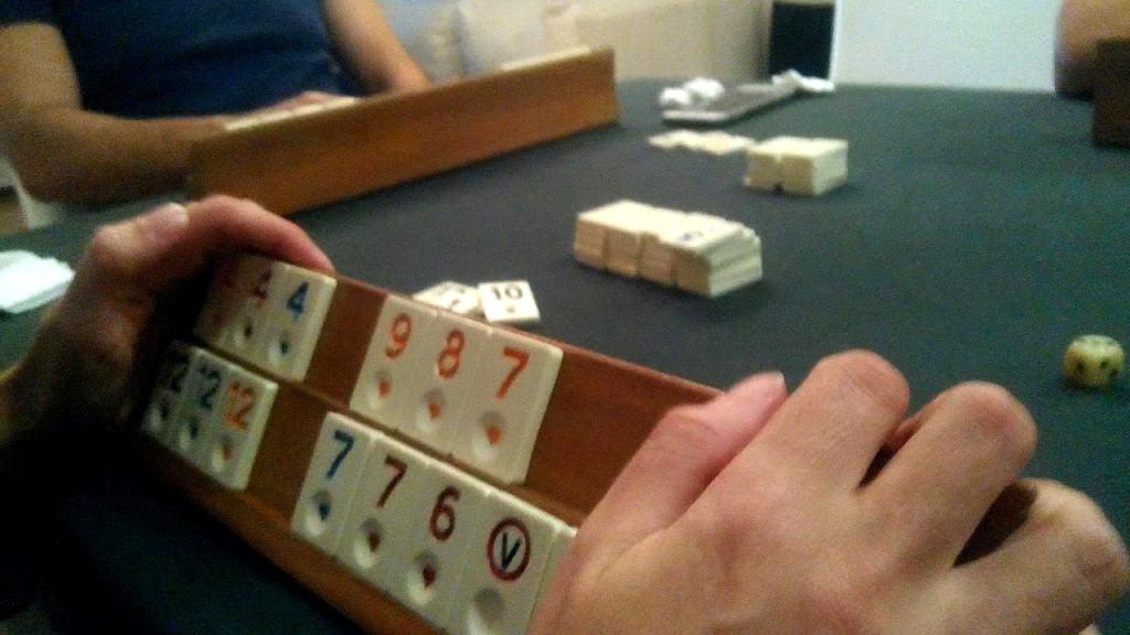 Yasaklı Oyun Oynayan 33 Kişiye Ceza