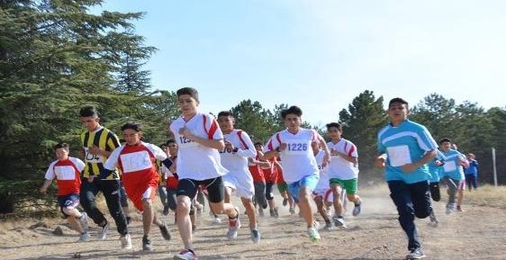 Bölgesel Kros Ligi 1. Kademe Yarışmaları Bingöl'de Düzenlenecek
