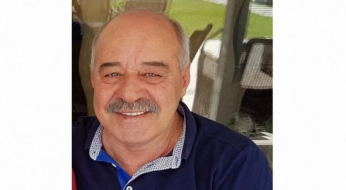 Kayak Öğretmeni Şaban Anşin Hayatını Kaybetti