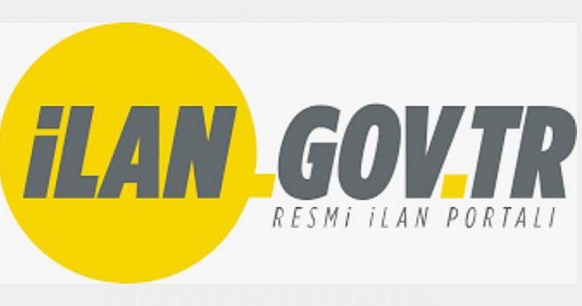 Belediye İmar Planı Uygulama Duyurusu
