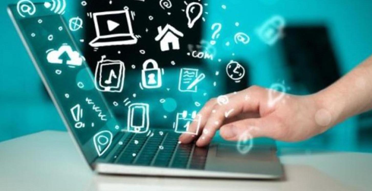 İnternet Kullanımı Yüzde 47 Arttı