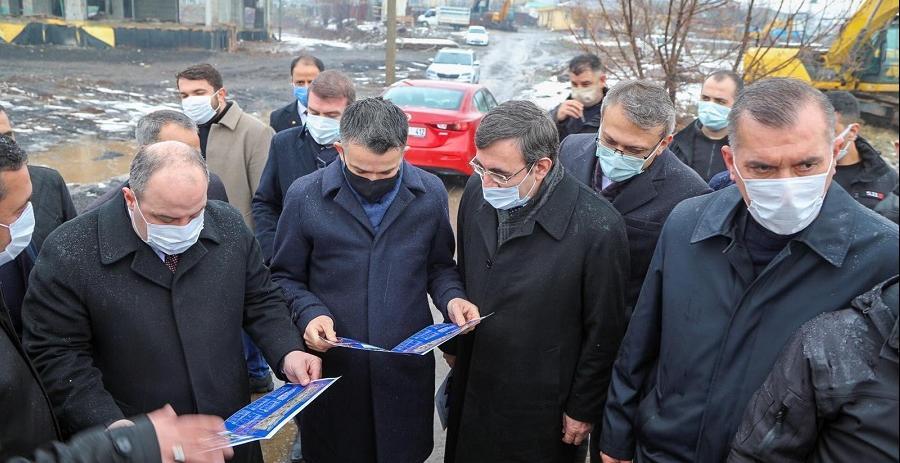 Bingöl Anadolu Kaplanı Olacak
