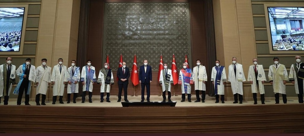 İstanbul ve Erciyes Üniversiteleriyle İşbirliği
