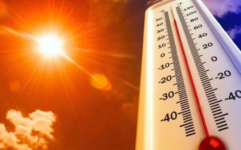 Sıcaklık, Mevsim Normalleri Üzerinde Devam Edecek