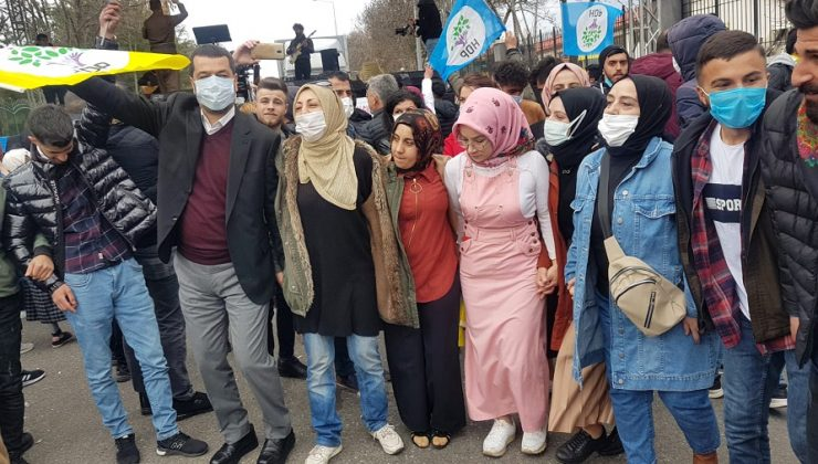 Bingöl'de Newroz Kutlamaları