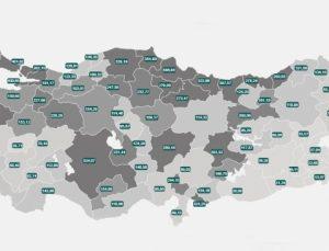 Bingöl'de Vaka Sayısı Yükseldi