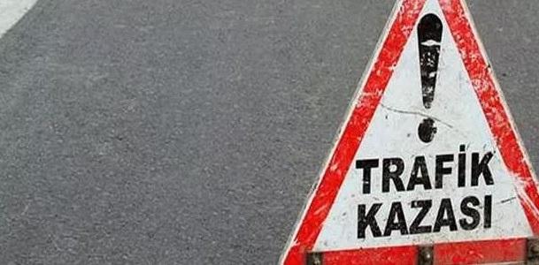 Şubat Ayında 10 Trafik Kazası