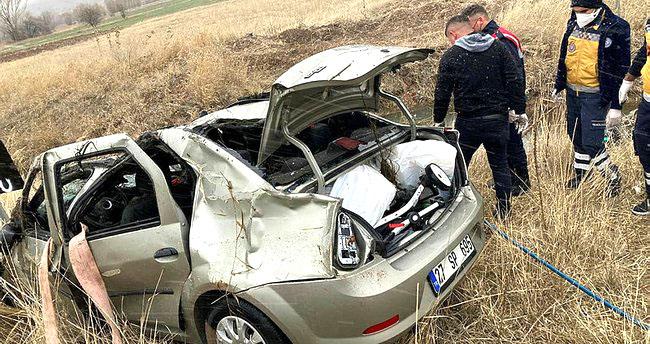 Bingöl'de 62 Trafik Kazası Meydana Geldi