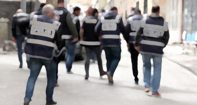 Aranma Kaydı Olan 179 Şahıs Yakalandı