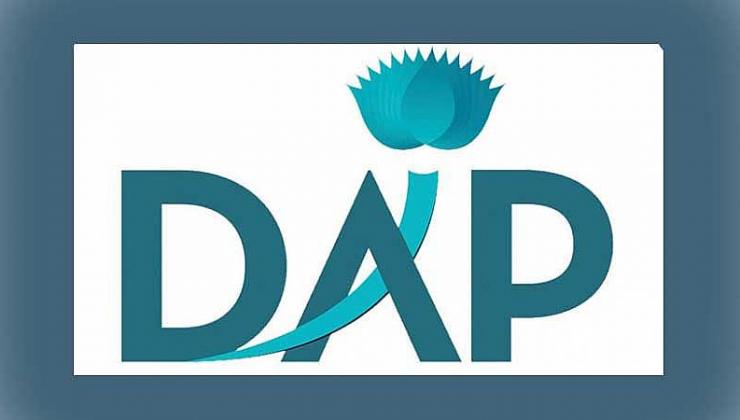 DAP'tan 8 Projeye Onay
