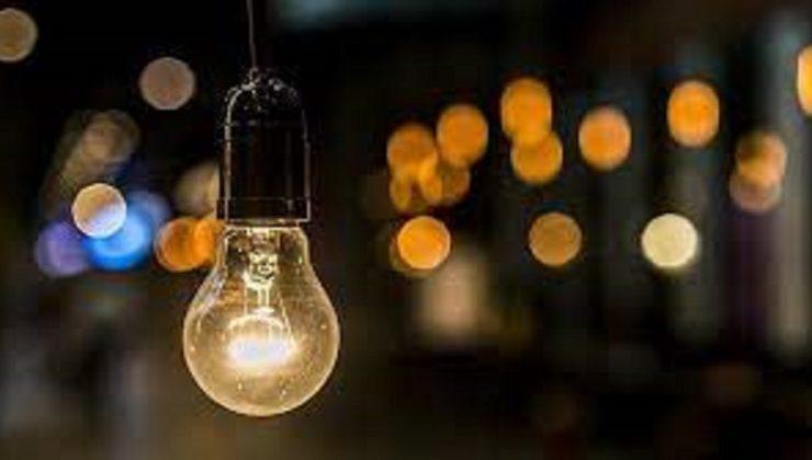 Elektrik Kullanımı Azaldı