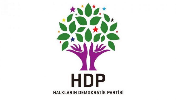 HDP, Bingöl'de Kongreye Gidiyor