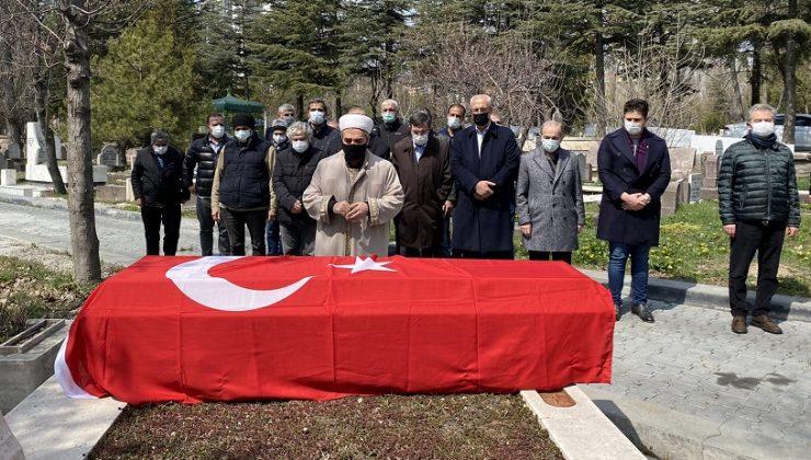 Mehmet Aydar Hayatını Kaybetti