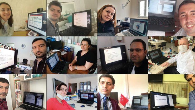 Öğretmenlere Erasmus Proje Yazma Eğitimi