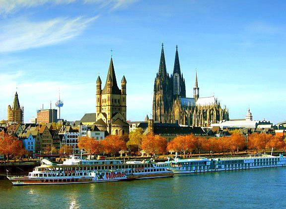 Sancak Belediyesinden 47 Kişilik Köln Gezisi Kararı