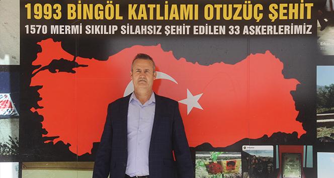 Terör Örgütü PKK'nın Çocukları Nasıl Kullandığını Anlattı