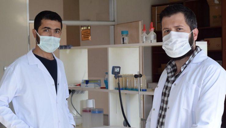 Ziraat Fakültesi Laboratuvarına Yetkilendirme Verildi