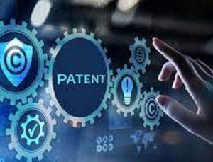 4 Ayda 3 Patent Başvurusu