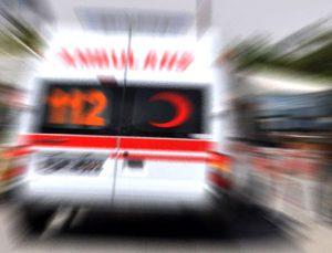 4 Ayda Trafik Kazalarında 178 Kişi Yaralandı