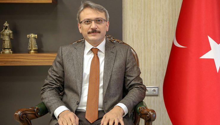 'Gençlerimiz, Güçlü Bir Türkiye'nin Mimarları Olacaklardır'