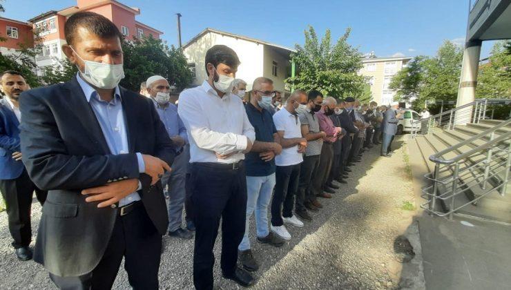 Filistinli Şehitler İçin Gıyabi Cenaze Namazı
