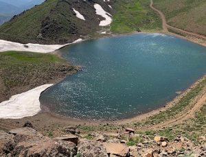 Gerindal Gölü Turizme Kazandırılmalı