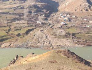 Kale Köyü Sakinleri Çözüm Bekliyor
