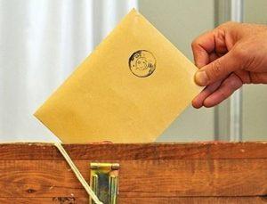 Bingöl'de 6 Haziran'da Seçim Yapılacak