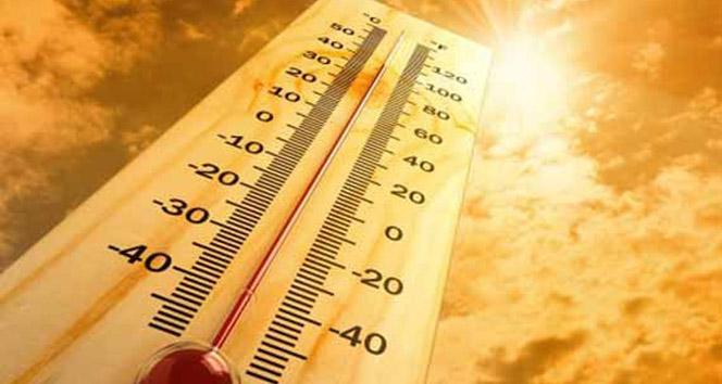 Son 60 Yılın En Sıcak Günleri Geliyor