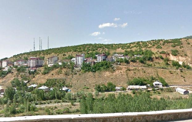 Bingöl Belediyesi Etüd Proje Hizmeti Alacak
