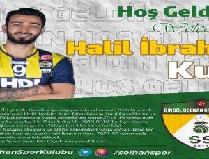 Solhanspor'da Transfer Çalışmaları Sürüyor