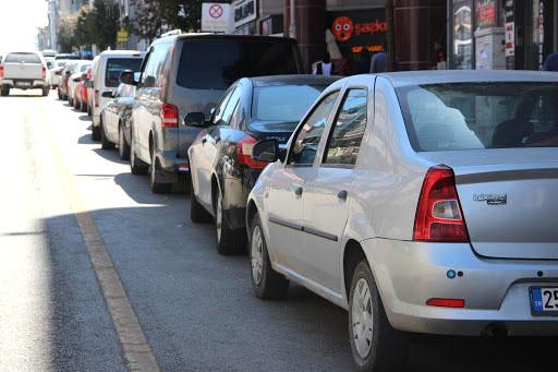 Bingöl'de Trafiğe Kayıtlı Araç Sayısı 17 Bin 879