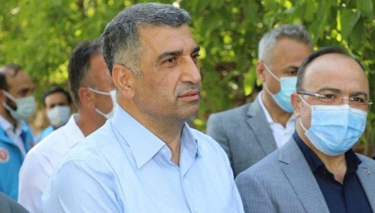 CHP Milletvekili Erol, Deprem Bölgesinde