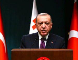 Cumhurbaşkanı Erdoğan'dan '128 Milyar Dolar' Yanıtı