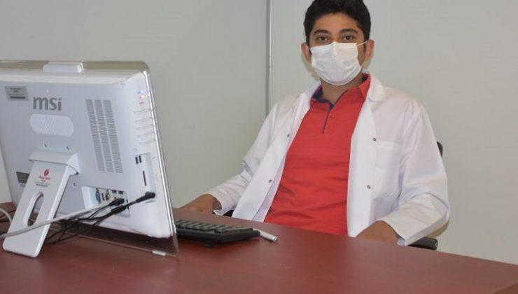 Genç'e Genel Cerrah Ataması