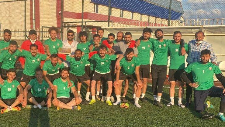 Karlıova Yıldırımspor İlk Maça Hazır!