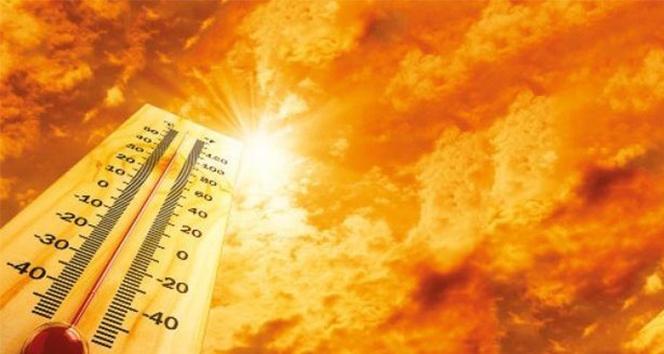 Sıcaklıklar Artmaya Devam Edecek