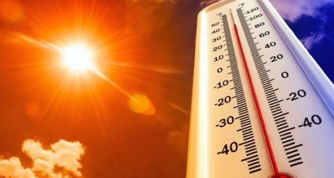 Aşırı Sıcaklara Karşı Vatandaşlara Uyarı