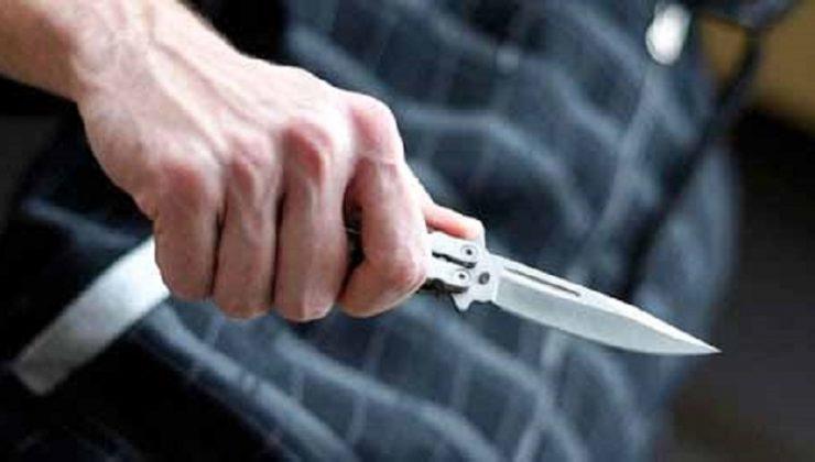 Bıçaklı Kavga'da 1 Tutuklama