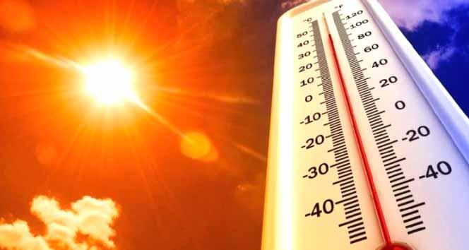 Bingöl'de Sıcak Hava Dalgası Devam Edecek