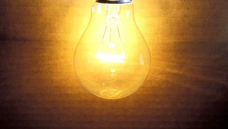 Elektrik Tüketimi Yüzde 10 Arttı