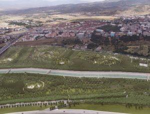 Türkiye'nin İlk Millet Vadisi