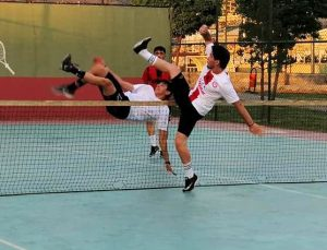 Bingöl'de Ayak Tenisi Turnuvası Düzenlenecek
