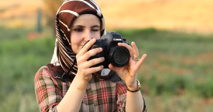 Doğum Fotoğrafçılığı İş Kapısı Oldu!