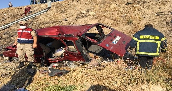 Bir Ayda 120 Trafik Kazası